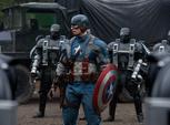Capitan America y Soldados de HYDRA