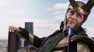 Loki-Arrow