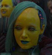 Robot Courtesan 3