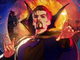 Doctor Strange/Corrupted Doctor Strange