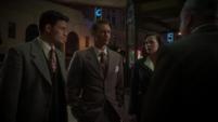 Thompson, Carter y Sousa llegan al teatro