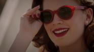Agent Carter spots Jarvis - Agent Carter 2x01