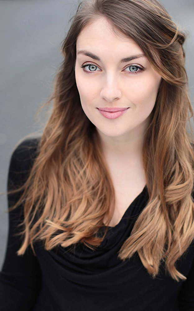 Hannah Louise Pritchard