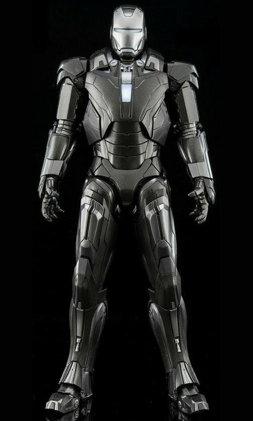 Armadura de Iron Man: Mark XIII