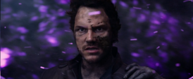 Star-Lord Orbe