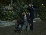 Agent Carter - Monsters 07