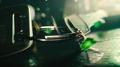 Ant-Man luchando en maletín