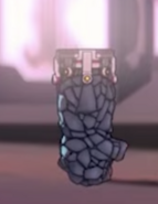 Korg's Arm What If...?