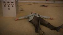 Sousa descansa tras cerrar la grieta