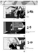 'Slingshot' storyboards - Joe Quesada - 3