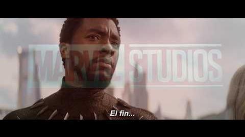 Avengers Infinity War, de Marvel Studios – De vuelta en Wakanda