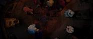 BP - Killmonger Buried (in Ritual)
