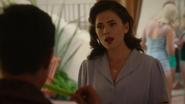 Carter trata de convencer a Howard