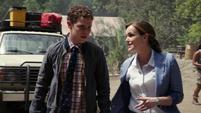 Fitz y Simmons en Perú