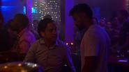 Jessica Jones - 2x08 - AKA Ain't We Got Fun - Steven and Malcolm
