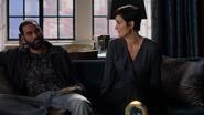 Jessica Jones - 2x10 - AKA Pork Chop - Shane and Jeri