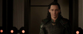 Loki visita a Thor en la nave