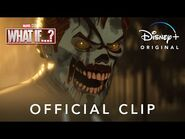 """""""Zombies"""" Official Clip - Marvel Studios' What If.."""