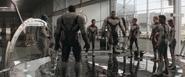 2023 Avengers