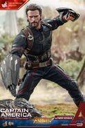 Captain America Infinity War Hot Toys 13