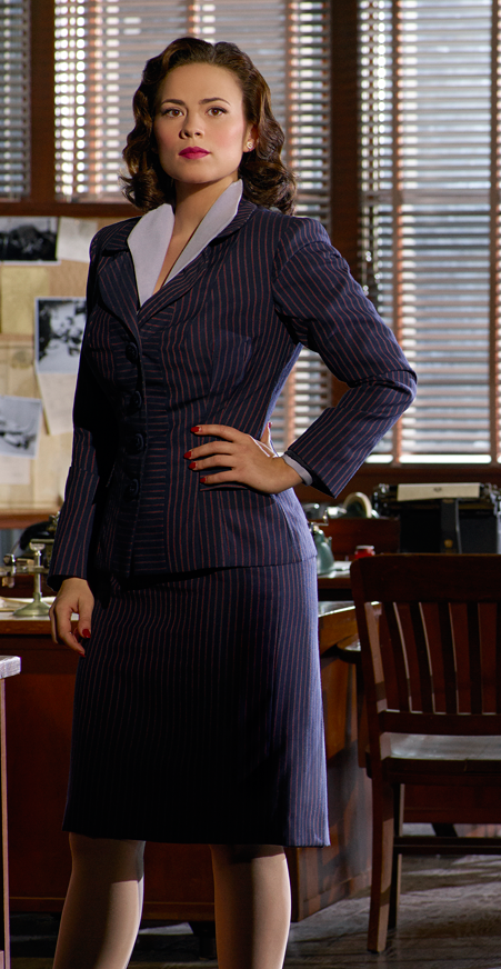Agent Carter (TV series)/Portal