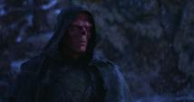 Schmidt explica las lágrimas de Thanos
