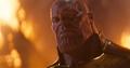 Thanos en Knowhere