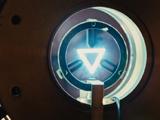 Tony Stark's New Element