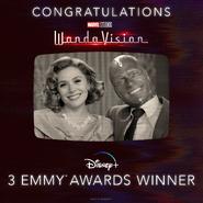 WandaVision Emmys
