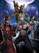 Guardians-of-the-galaxy-star-lord-drax-groot-gamora-rocket-raccoon a-G-13760363-4985772