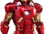Iron Man Armor: Mark VII