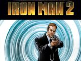 Iron Man 2: Phil Coulson: Agent of S.H.I.E.L.D.