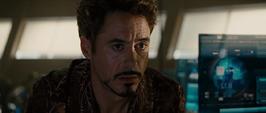 Stark descubre que Ivan Vanko sigue vivo