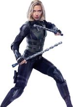Black Widow - Promo 2 AIW