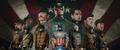 Captain America The Winter Soldier Screenshot 42