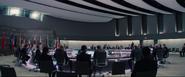 Global Repatriation Council Meeting