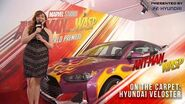 A Look at the Hyundai Veloster in Marvel Studios' Ant-Man and The Wasp