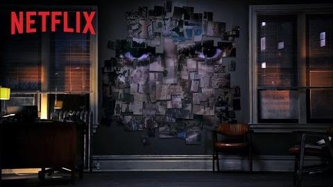 Marvel - Jessica Jones - Un día más de trabajo - Solo en Netflix HD