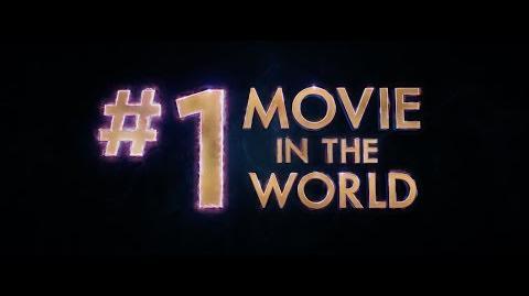 "Marvel Studios' Captain Marvel ""Origin - 1 Movie"" TV Spot"