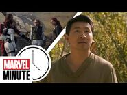 Marvel Studios Trailers, Featurettes, and More! - Marvel Minute