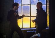 Murdock confronta a Stick
