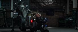 Romanoff contra Corvus