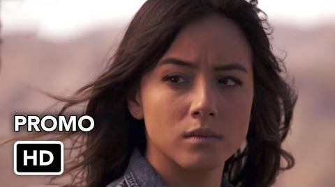 "Marvel's Agents of SHIELD 2x17 Promo ""Melinda"" (HD)"