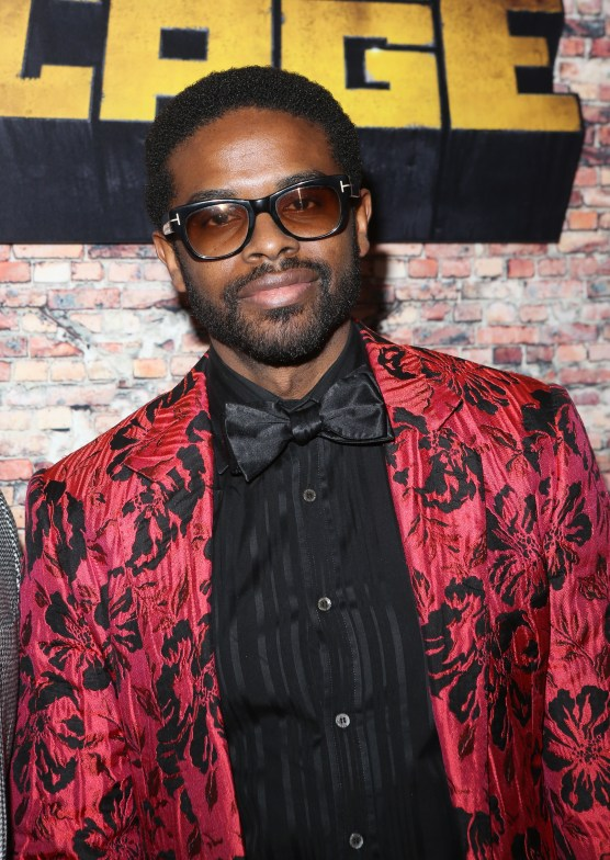 Adrian Younge (actor)