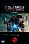 Captain America: Civil War Prelude