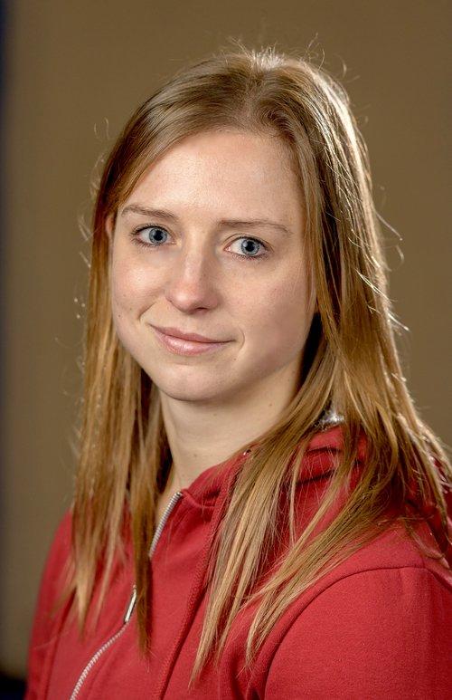 Ellie Keighley