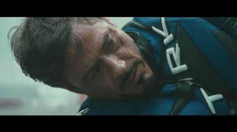 Iron Man 2 - Trailer Español Latino - HD