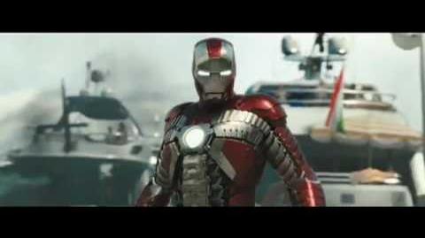 Iron Man 2 - Trailer en español
