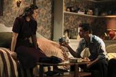 Peggy Carter y Howard Stark en Griffith - 4