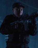 S.H.I.E.L.D. Security 2